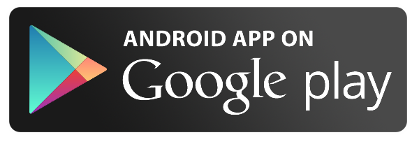 Android & App Store logosan